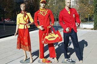 uniforme-llevaran-deportistas-espanoles-Londres-2012