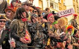 Carnaval-Cádiz