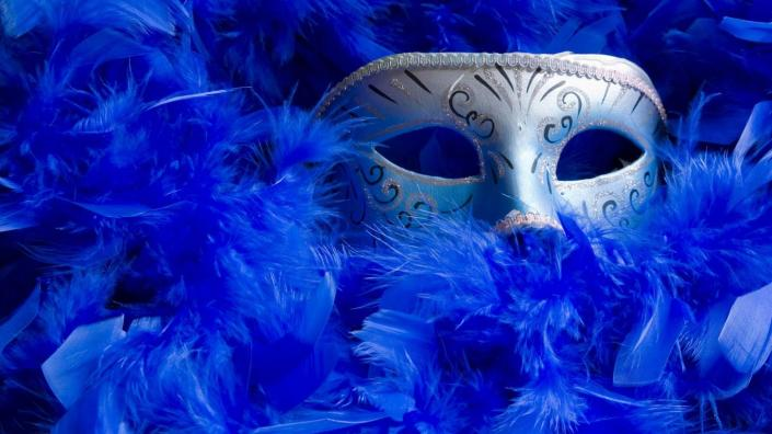 feathers-blue-venice-masks-carnivals-masquerade-free-hd-147442