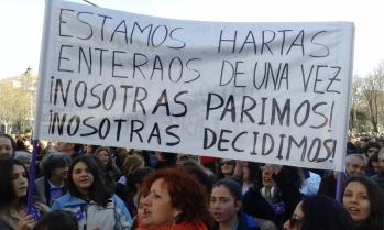 Tren_de_la_libertad_Pancarta_Estamos_hartas