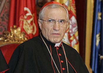 Antonio Rouco Varela