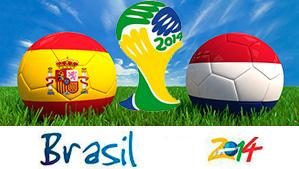 primer-partido-espana-holanda-mundial-brasil2014
