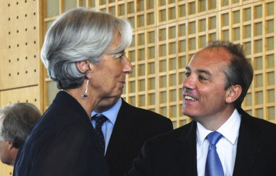 Christine-Lagarde-et-Stephane-Richard (1)