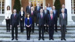 Gobierno-Rajoy